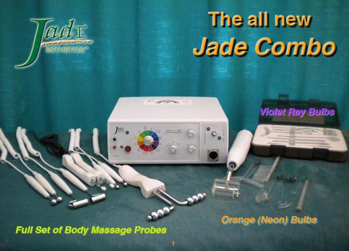 Jade Academy - Combo Unit